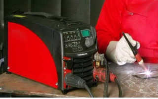 Технология сварки полуавтоматом без газа