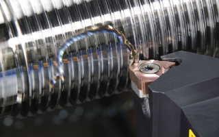Технология нарезания резьбы на токарном станке