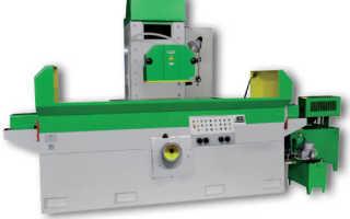 Плоскошлифовальный станок 3л722 технические характеристики