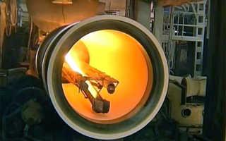 Технология центробежного литья