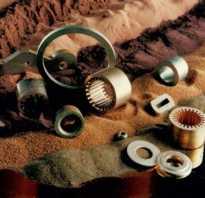 Технология порошковой металлургии
