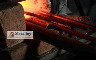 Технология термообработки металлов