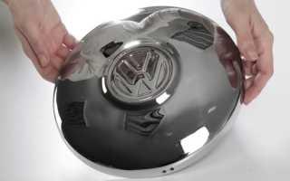 Технология декоративного хромирования методом химической металлизации