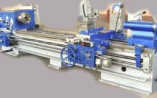 Токарный станок 1м63 технические характеристики