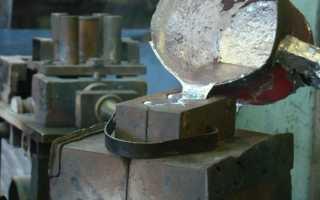 Каковы возможности способов литейного производства