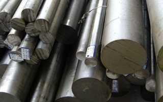 Содержание инструментальной стали