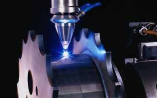 Лазерная сварка технологический процесс