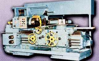 Плоскошлифовальный станок 371м1 технические характеристики