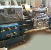 Токарный станок 1м63 дип 300 технические характеристики