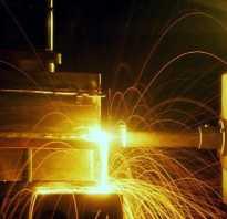 Технология электронно лучевой сварки