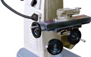 Фрезерный станок нгф 110 технические характеристики