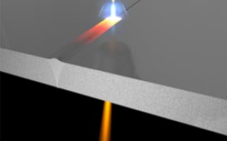 Новые технологии сварки металлов