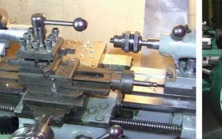 Токарный станок тв 16 технические характеристики