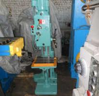 Сверлильный станок 2б118 технические характеристики