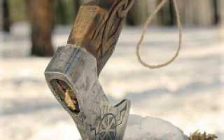 Инструмент для заточки топоров