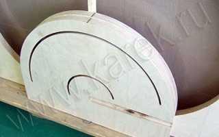 Фрезеровка искусственного камня