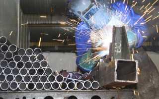 Свариваемость металла и технологическая прочность
