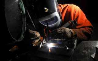Технология газовой сварки металла
