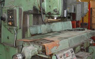 Фрезерный станок 6р12 ремонт