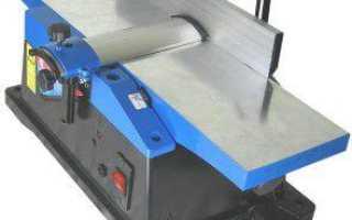Самодельное прижимное устройство для деревообрабатывающего станка