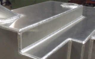 Технология сварки алюминия электродами