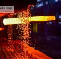 Отжиг металла технология