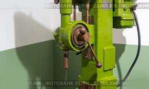 Сверлильный станок 2118а технические характеристики