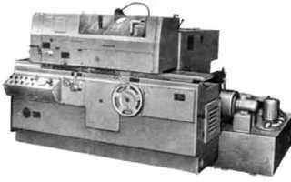 Резьбошлифовальный станок 5822м технические характеристики