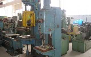 Сверлильный станок 2н135 технические характеристики