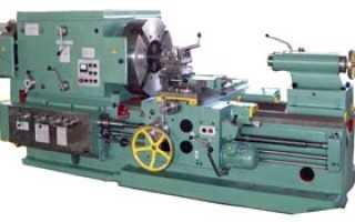 Трубонарезной станок 1н983 технические характеристики