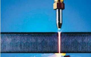Лазерный станок для резки металла своими руками