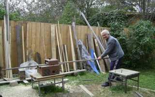 Как работать на деревообрабатывающем станке