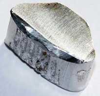 Литейные сплавы на основе алюминия