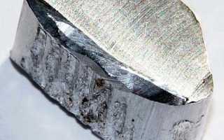 Марки литейных алюминиевых сплавов