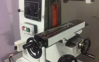 Фрезерный станок нгф 110 ш3 технические характеристики