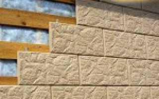Технология производства фасадной плитки